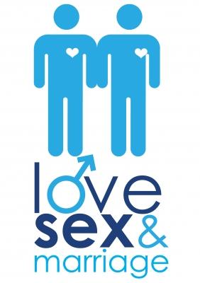 riskantné verejné Gay Sex